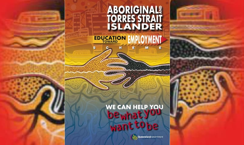 Aboriginal and Torres Strait Islander Education toward Employment Scheme