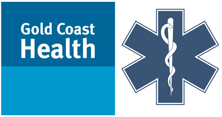 Gold Coast Hospital and Health Service Rapid Application Delivery to Track COVID19